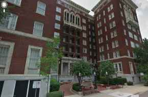 Hampton Inn and Suites Birmingham-Downtown-Tutwiler