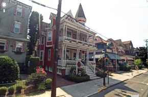 welcome to mystery411 haunted the red cottage cape may page rh mystery411 com Cape May NJ Boardwalk Cape May NJ Boardwalk